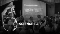 Science Café - crowfunding kampaň