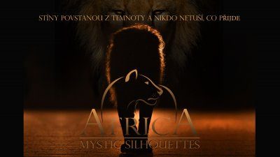 Africa - Mystic Silhouettes - crowfunding kampaň