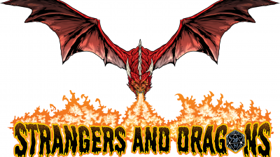 Strangers and Dragons - crowfunding kampaň