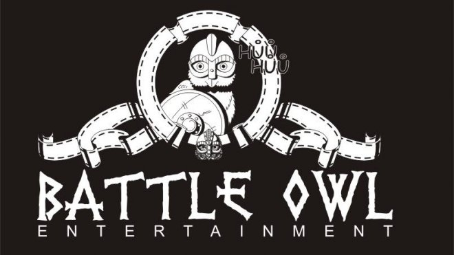 Battle Owl - Kniha stripů co vám urve varle, to levé
