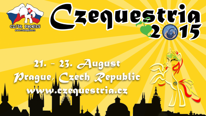 Czequestria 2015 - A New Beginning!