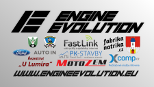 Engine Evolution | Startovač sbírka