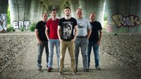 Monogram - nové album Simple Man - crowfunding kampaň