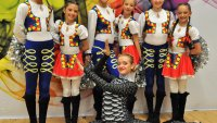 MWF-International GRAND PRIX of Majorette Sport - crowfunding kampaň