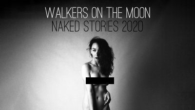 Walkers on the Moon: Naked stories - kalendář 2020 - crowfunding kampaň