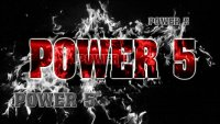 Power 5 - Nové CD + Best of CD | crowdfunding kampaň