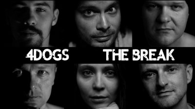 4DOGS - The Break | Startovač sbírka