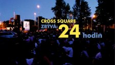 CROSS SQUARE