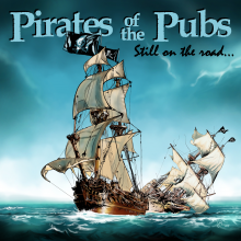 Pirates of the Pubs - obrázek