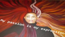 MY PASSION IS MY EXPRESSION | Startovač sbírka