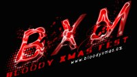 BXM - Bloody Workshop | crowdfunding kampaň