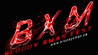 BXM - Bloody Workshop | Startovač sbírka