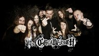 "CRUADALACH – CD ""REBEL AGAINST ME"" - crowfunding kampaň"