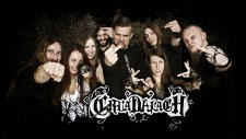 "CRUADALACH – CD ""REBEL AGAINST ME"""
