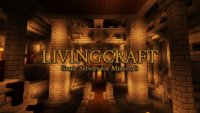Livingcraft server | crowdfunding kampaň