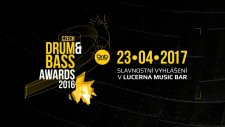 Czech DnB Awards 2016 (DnB Portal)