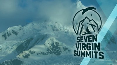 SEVEN VIRGIN SUMMITS part one | Startovač sbírka