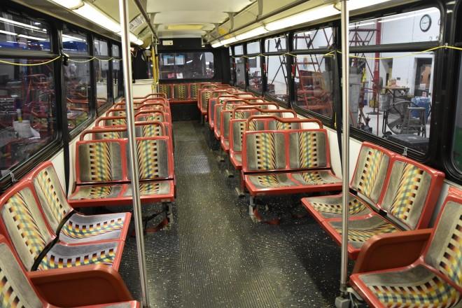 Jedna ze sedaček může nést i Vaše jméno.