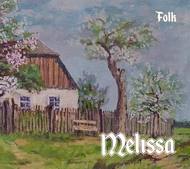 Melissa Folk front cover